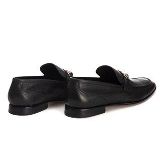 Sapato Social Loafer Henry Frank Calçados -