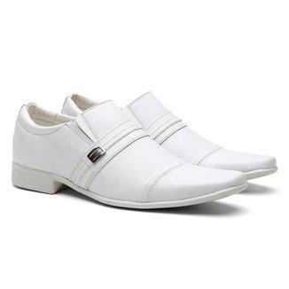 Sapato Social Louis Liso Masculino