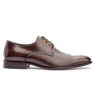 Sapato Social Magnum  Masculino