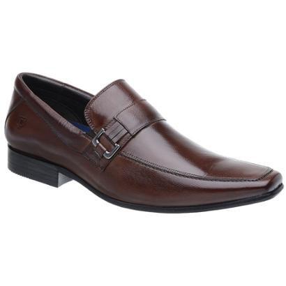 Sapato Social Malbork Masculino.