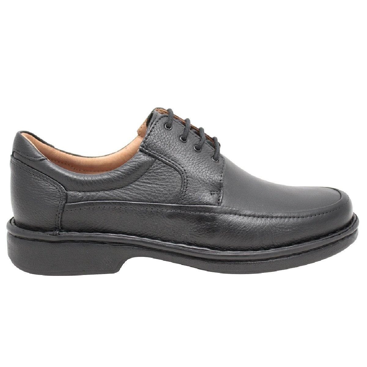 Sapato Sapato Masculino Shoes Masculino Atron Preto Social Shoes Social Atron qvrxvwnSI6