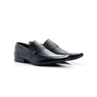 Sapato Social Masculino Bigioni Couro 359
