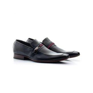 Sapato Social Masculino Bigioni Couro 365