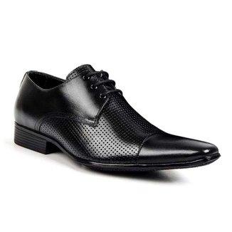 Sapato Social Masculino Bigioni