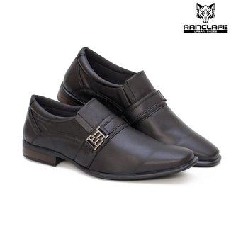 Sapato Social Masculino Casual Confort