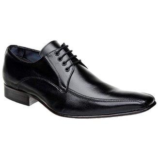 Sapato Social Masculino com Cadarço Bigioni