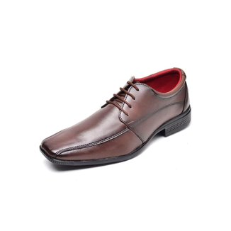 Sapato Social Masculino com Cadarço Top Flex