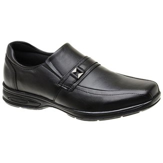 Sapato Social Masculino Confort em Couro Rod's