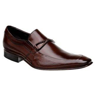 Sapato Social Masculino Couro Bigioni