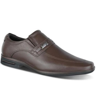 Sapato Social Masculino Couro Ferracini 6512