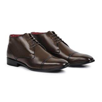 Sapato Social Masculino Couro Sofisticado Conforto Elegante