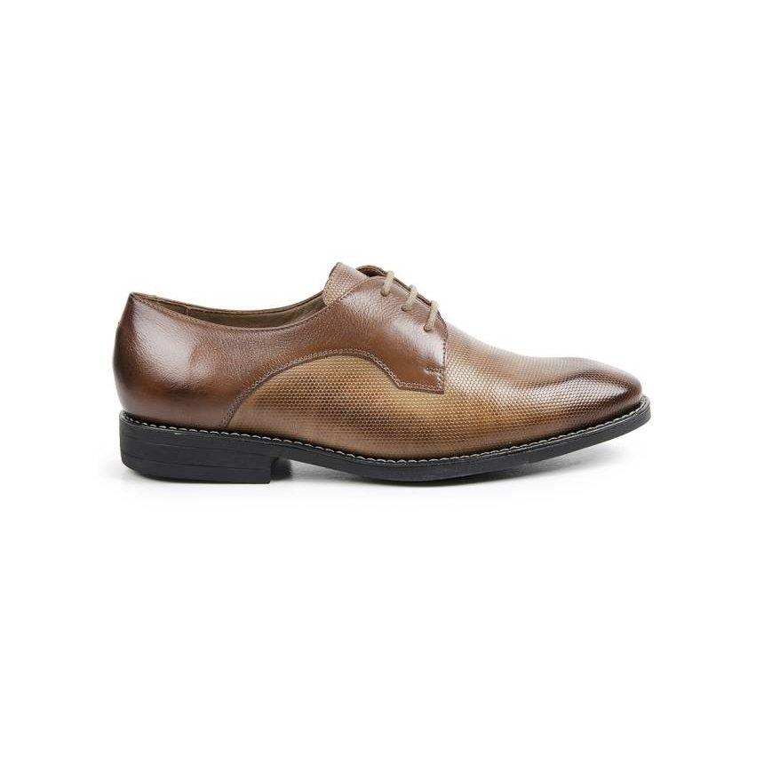 Claro Derby Sapato Sapato State Masculino Social Social Polo Marrom qI8dTd5wx