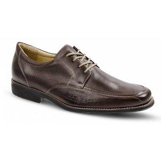 Sapato Social Masculino Derby Sandro & Co Clamor