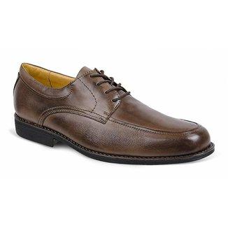 Sapato Social Masculino Derby Sandro & Co Jullino
