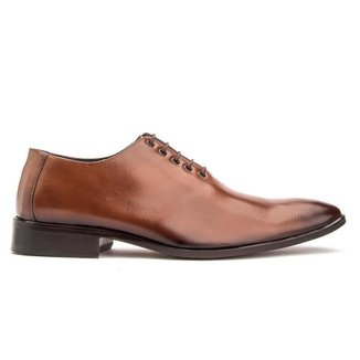 Sapato Social Masculino Em Couro Bigi2001 Whisk