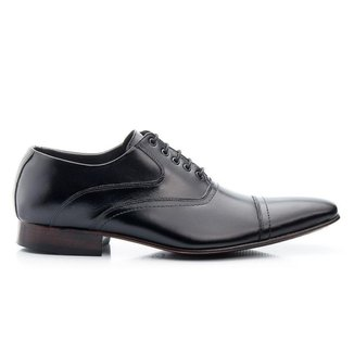 Sapato Social Masculino em Couro Bigioni