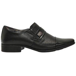 Sapato Social Masculino Em Couro Jota Pé 13149