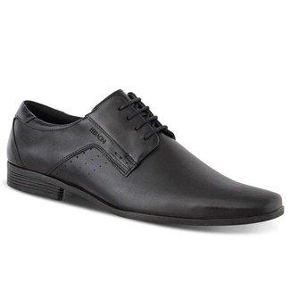 Sapato social masculino Ferracini em couro 4304-281g