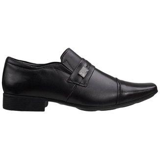 Sapato Social Masculino Jotape Preto - 77601