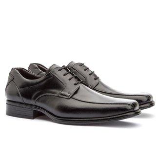 Sapato Social Masculino Kire Gel 1171