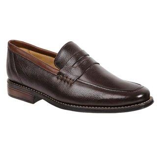 Sapato Social Masculino Loafer Sandro Moscoloni Alpis