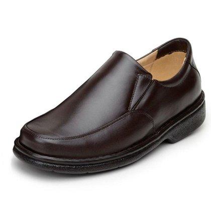 Sapato Social Masculino Moderno Conforto Call Shoes - 404