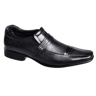 Sapato Social Masculino Rafarillo em Couro 34012