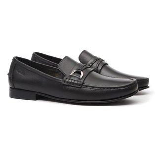 Sapato Social Masculino Samello Loafer Altima
