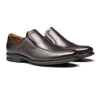 Sapato Social Masculino Samello Loafer Max