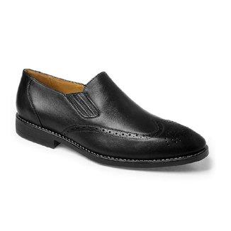 Sapato Social Masculino Side Gore Sandro Moscoloni Mildura