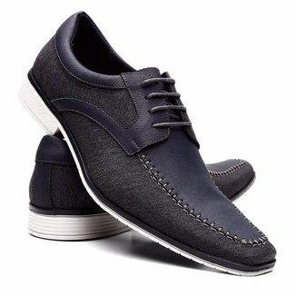 Sapato Social Masculino Thor Venetto
