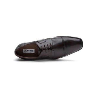 Sapato Social Masculino Youth Pelica 31303