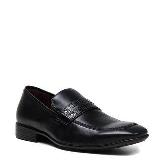 Sapato Social Masculino Zariff
