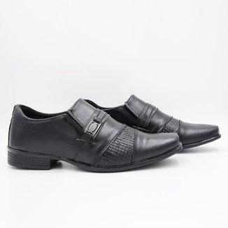 Sapato Social Ollie Masculino Rv-Sc003 Conforto