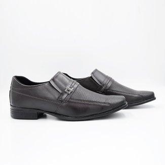 Sapato Social Ollie Masculino Rv-Sc005 Conforto