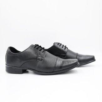 Sapato Social Ollie Masculino Rv-Sc008 Conforto