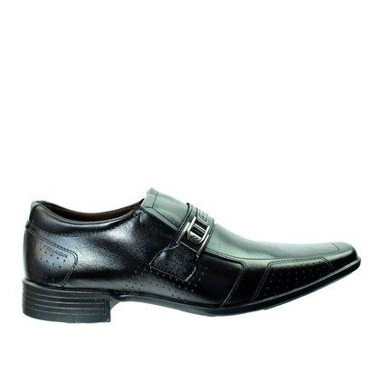 Sapato Social Pegada Anilina Levitech Vegetal