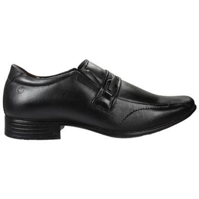Sapato Social Pegada Bico Redondo Masculino