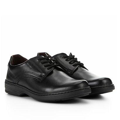 Sapato Social Pegada Perfuros Masculino
