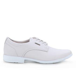 Sapato Social Pegada Presence Masculino