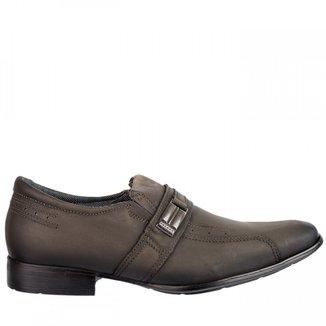 Sapato Social Pegada Washed