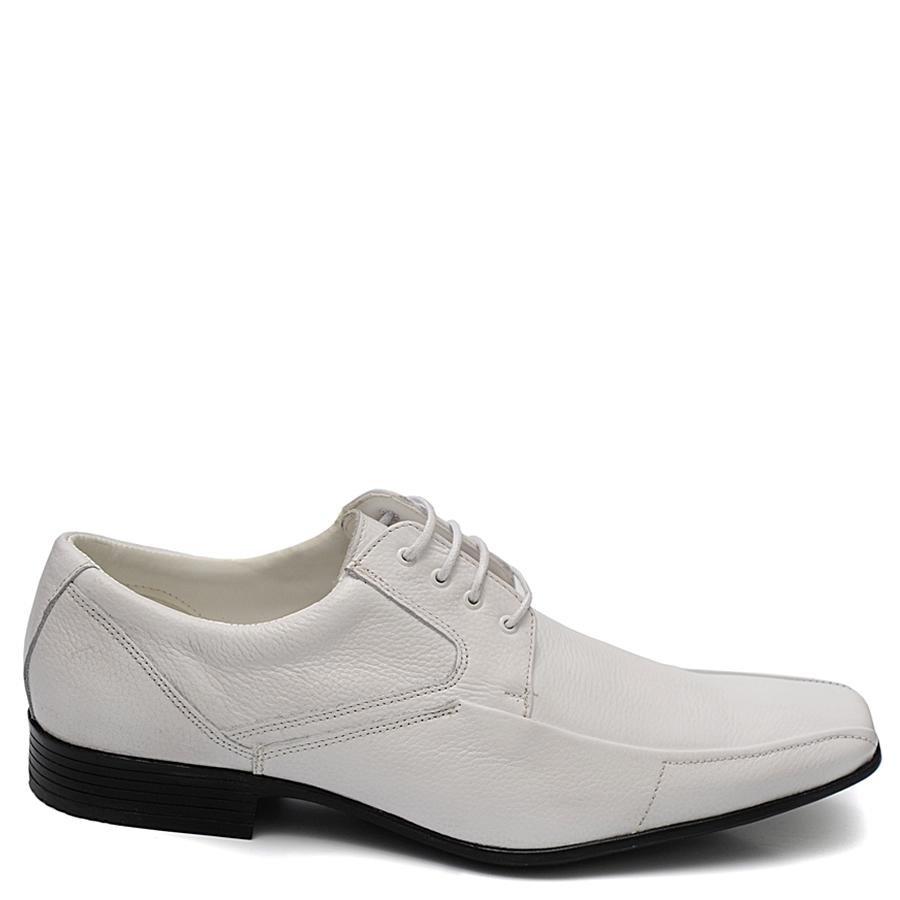 Sapato Masculino Pisa Social Forte Sapato Branco Pisa Social PBwqraPT