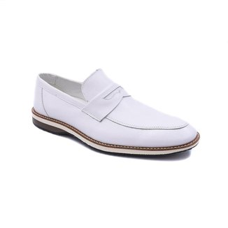 Sapato Social PisaForte Premium Esporte Masculino
