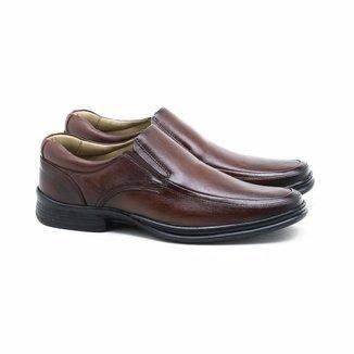 Sapato Social Rafarillo Couro Masculino