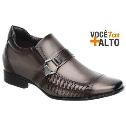 Sapato Social Rafarillo Masculino
