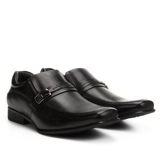 Sapato Social Rafarillo Senna Masculino