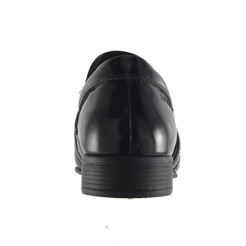 Sapato Social Social Rafarillo Rafarillo Sapato Preto Preto ZdxBqw6