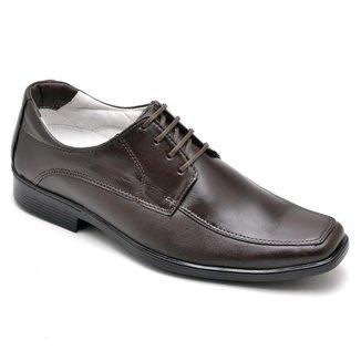 Sapato Social Ranster Confort Masculino