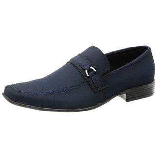 Sapato Social San Lorenzo Conforto Masculino