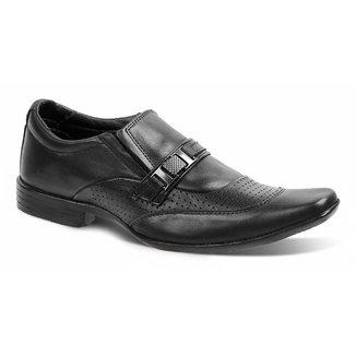 Sapato Social Sandro Moscoloni Sandler Masculino